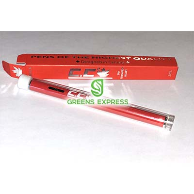 San Fernando Valley Cobra Vape Pen .3mL