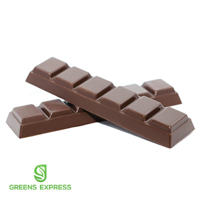 CBD Milk Chocolate Bar
