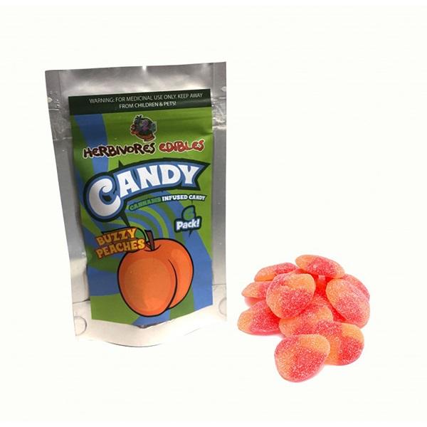 Herbivores Buzzy Peaches