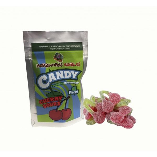 Herbivores Cherry Sours