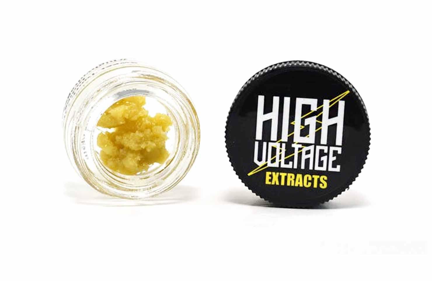 High Voltage Sauce – Hybrid